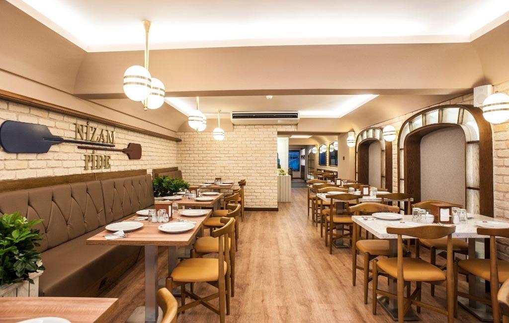 Taksim En iyi Restoran